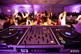 Image result for Wedding DJ Options
