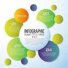 Infographics Template Design Vector Free Download