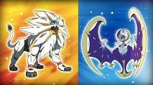 New 'Pokémon Sun' and 'Moon' trailer reveals legendaries and Alola region