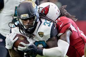 Jacksonville Jaguars Cut Rb Chris Ivory Upi Com