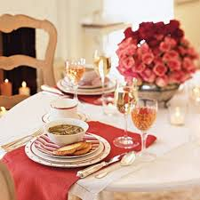 romantic valentine s day table settings 44
