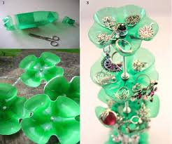 Decorated Plastic Bottles Using Some Plastic Bottle Decoration Ideas 3