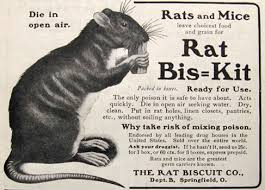 Image result for rat poisoning