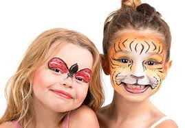 staten island birthday party venues face painting sessions