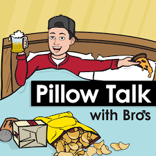 Pillow Talk With Bros: Exploring Masculinity with Open Beers and Open Hearts