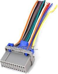 american international gwh415 reverse wiring harness for select american international car stereo wiring harness product name american international gwh 415