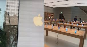 apple thailand office. Apple Just Launched Their First Store In Southeast Asia And Fans Are Going Insane Thailand Office A