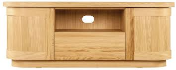 oak tv cabinet.  Oak Clemence Richard Sorento Oak TV Cabinet On Tv I