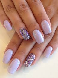 Sculptured Gel Nails With Forms Lorenzo Sculptures