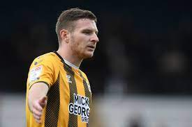 Cambridge United and League Two top scorer Paul Mullin 'unlikely' to face  Crawley Town | InYourArea Community