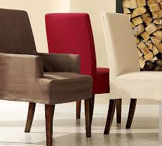 dining chair arms slipcovers: view in gallery napa chair view in gallery