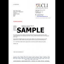 dept collection letter debt collection letter credit limits international credit limits