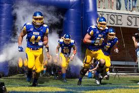 South Dakota State Athletics Jacks Add 2019 Game With Gophers