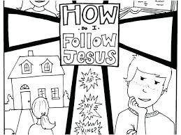 Jesus Loves Children Coloring Page Loves Children Coloring Page