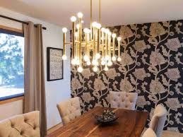 lighting dining room chandelier contemporary style chandeliers antique brass diningroom trellischicago for rectangular table funky modern kitchen formal