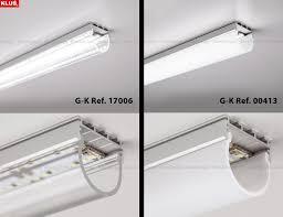 Klus Design Lighting Led Lighting For Drop Ceilings Klus Design Blog