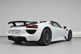 2018 porsche spyder 918. interesting porsche white porsche 918 spyder 11 on 2018 porsche spyder