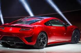 2018 honda nsx. fine 2018 2018 acura nsx review specification and price and honda nsx