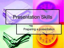 Presentation Skills Ppt Presentation Merhabayahelwa 11