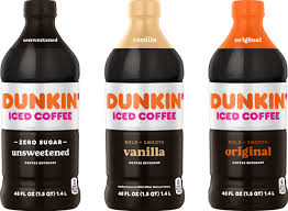 Our research has helped over 200 million users find the best products. Dunkin Anytime America S Iced Coffee