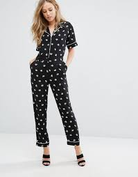 warehouse dandy print mono jumpsuit women black jumpsuits debenhams warehouse cardigans collection