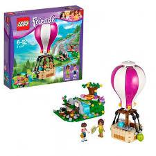 Конструктор <b>Lego Friends 41097</b> Лего Подружки <b>Воздушный</b> шар