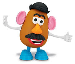 mr potato head toy story toy. Brilliant Story Playskool Toy Story 3 Animated Talking Mr Potato Head Intended Mr S