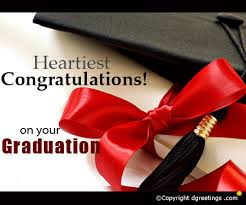 Heartiest Congratulations On Your Graduation Dgreetings