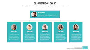 Org Chart Google Slides Organizational Chart Power Point Presentation