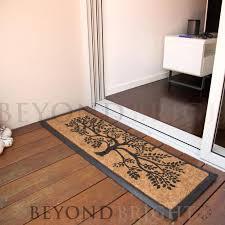 front door rugs outdoor door mats front door rugs outdoor waterproof mat entrance mats for homes
