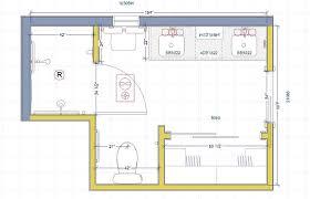 Aginginplace And Universal Design  Atlanta Home ImprovementAging In Place Floor Plans
