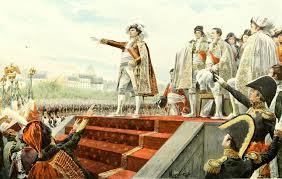 Сто дней Наполеона Начало работы Венского конгресса  Сто дней Наполеона Начало работы Венского конгресса