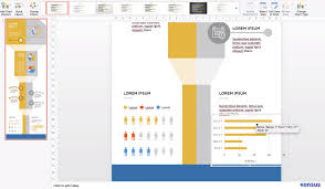 Infographics For Powerpoint 35 Free Infographic Powerpoint Templates To Power Your Presentations