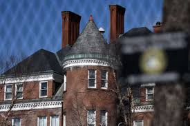 Since 1875, this house has been home to new york's governors and their families. Allegations Against Cuomo Alleged Victim Describes Groping Incident Says Sexually Aggressive Behavior Increased Overtime