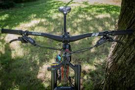 Review: Enve's <b>New</b> M7 <b>Carbon Handlebar</b> & Stem - Pinkbike
