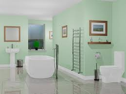 popular cool bathroom color: best green paint colors for kitchens mint green paint colors via
