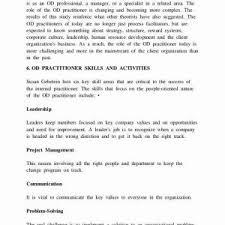 Internal Resume Format Internal Resume Format Internal Job Resume