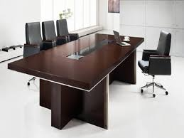 office furniture oval shaped conference table household modern tables for 14