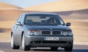 Motor Mania Buzz: NHTSA probes BMW 7-Series (U.S)