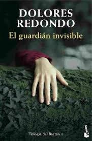 El guardián invisible) is a 2017 spanish thriller film based on the eponymous novel by dolores redondo. Libros Trilogia Del Baztan Compra Y Lee En El Orden Correcto De Lectura