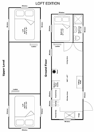 Small Picture Mobile tiny house plans House interior