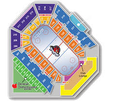 Bmo Harris Bank Center Seat Viewer