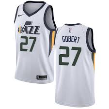 Nba Shop Authentic Youth Womens Jersey Gobert Jazz Utah Rudy Cheap