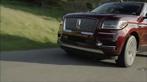 2018 lincoln navigator reserve.  lincoln all new 2018 lincoln navigator reserve level first look at this luxury  flagship review video for lincoln navigator reserve