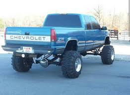 1997 k1500 | 1988-1998 chevys | Pinterest | Lifted chevy, Lifted ...
