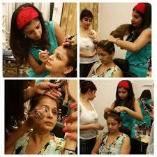 makeup artist bridal makeups party makeups personal makeup cles professional makeup cles delhi ncr gers mua