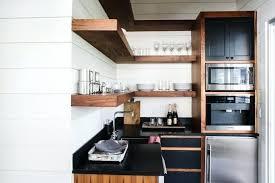 medium size of u shaped shelves uk l kitchen pantry floating black drawer fronts in closet