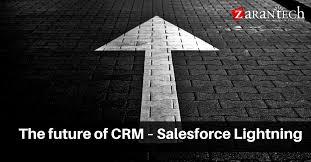 Org Chart Plus Salesforce The Future Of Crm Salesforce Lightning Zarantech