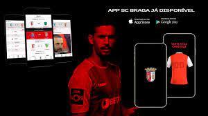 App Oficial do SC Braga - Sporting Clube de Braga