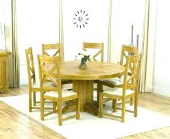 round extending oak dining table and chairs royal oak dining table set with 4 chairs brown